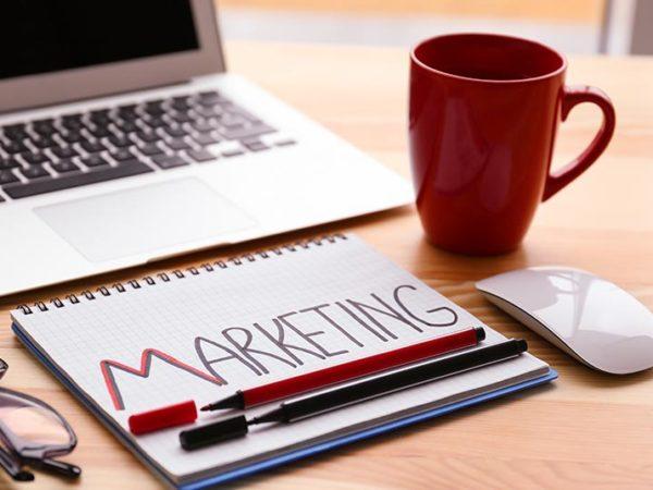marketing design integrated